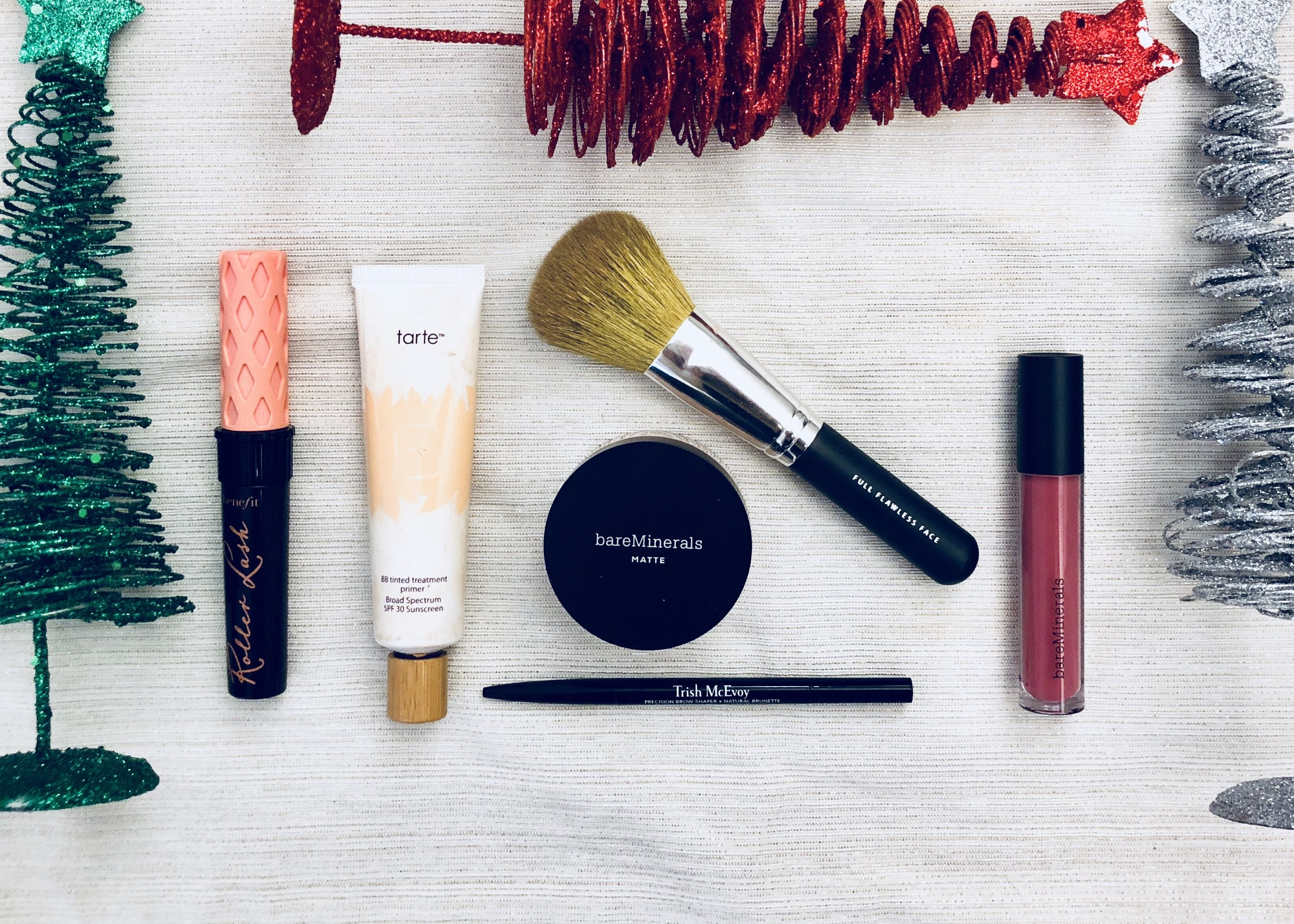 Make up must haves perfect for gifting this holiday season