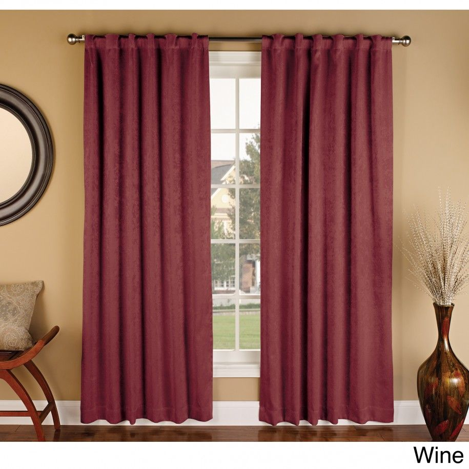 Beautify Your Interior Design Living Room With Cute Blackout Cool Living Room Curtains Design Review