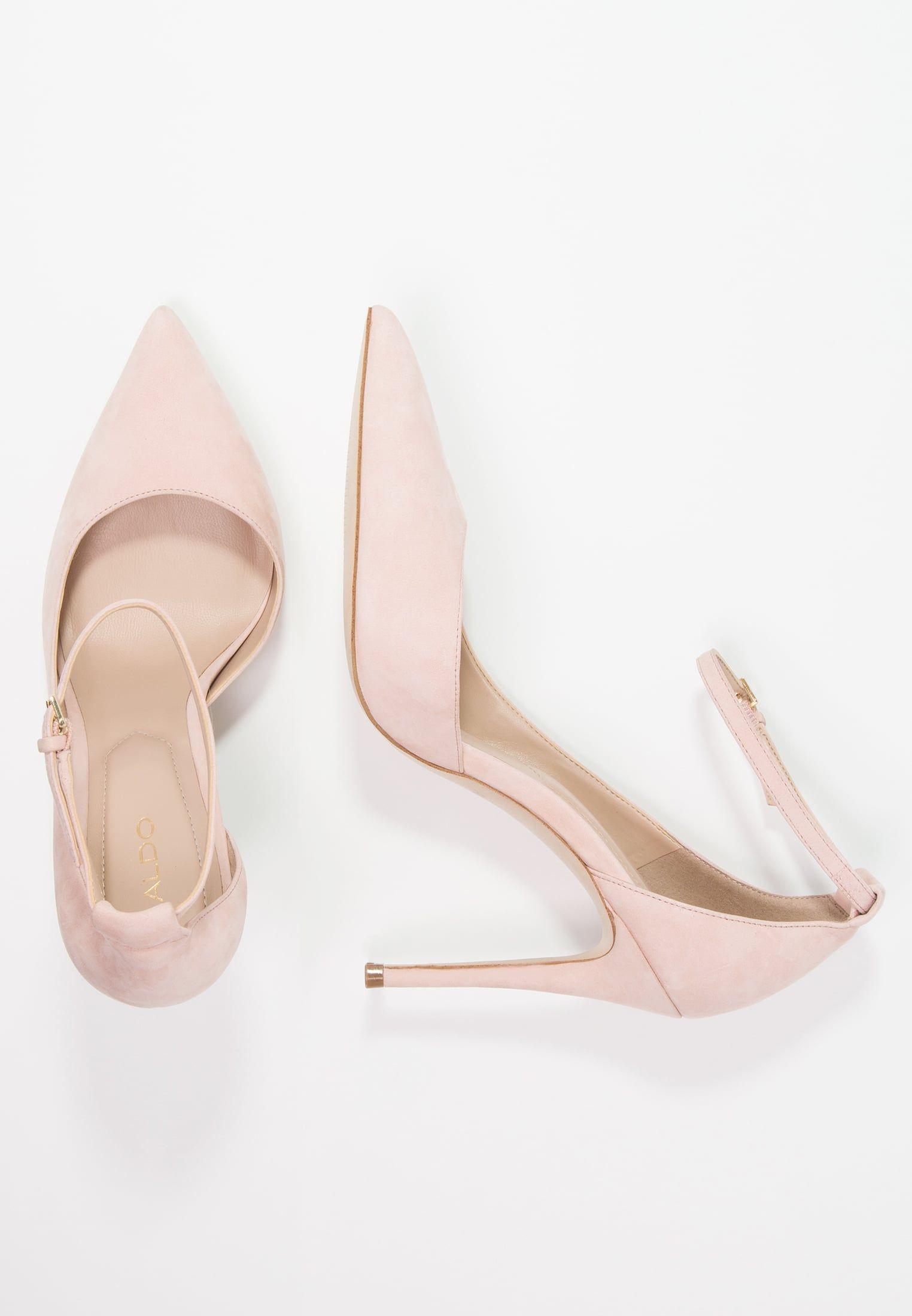 e0de4e12939c ALDO STAYCEY - Classic heels - light pink - Zalando.co.uk