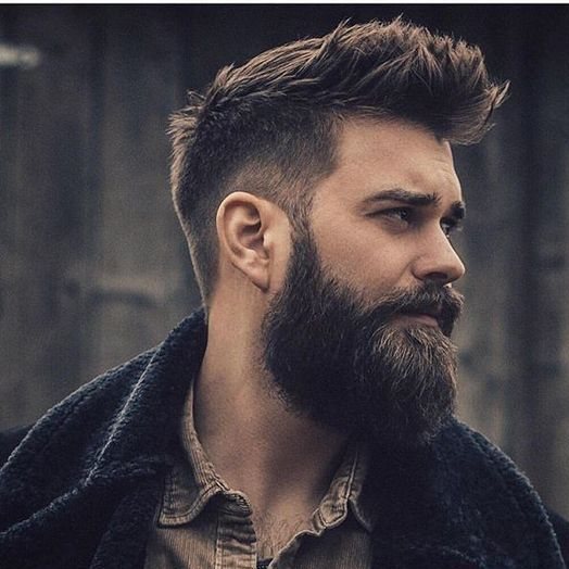 39++ Mens haircuts with beards ideas ideas in 2021