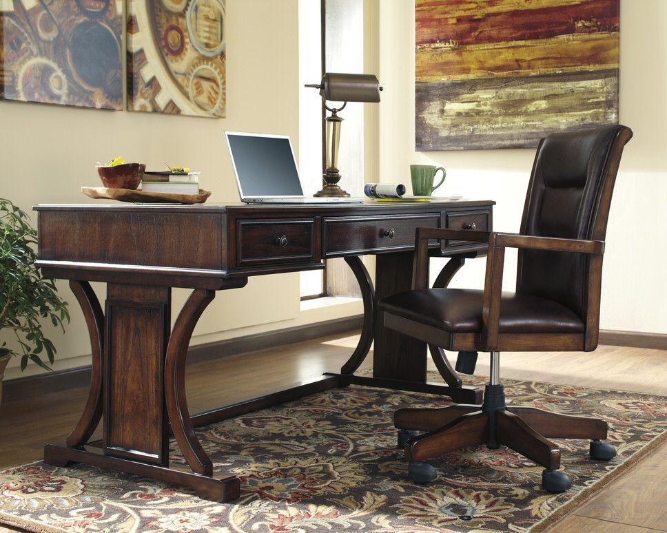 Brummett Writing Desk