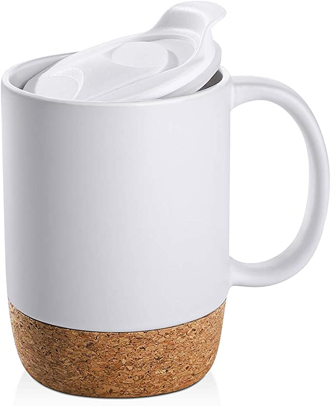 It's Pumpkin Spice Season, Ceramic Coffee Mug