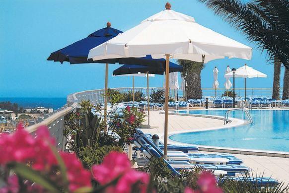 Sonne, Strand & Luxus auf Malta: 7 Tage im 5-Sterne InterContinental Malta mit Frühstück, Flug + Transfer ab 509 € - Urlaubsheld | Dein Urlaubsportal