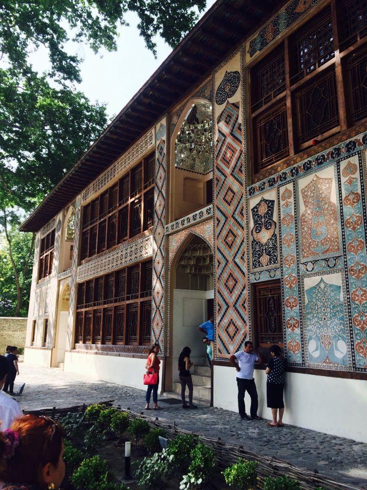 Səki Sheki Sheki Azerbaijan Continents List Of Countries