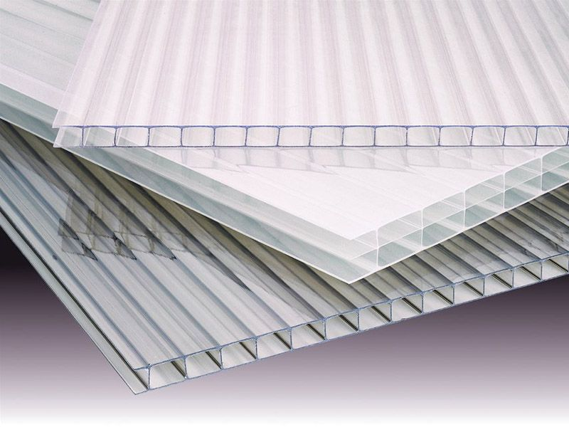 Greenhouse Roofing Sheets : Polycarbonate sheeting pinterest