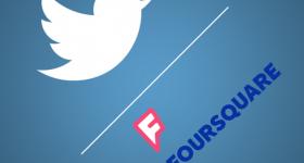 FOURSQUARE: 50 MILIONI DI UTENTI E LA PARTNERSHIP CON TWITTER  http://vincos.it/2015/03/23/fousquare-50-milioni-di-utenti-e-la-partnership-con-twitter/