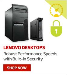 CDW is one of Lenovo's largest partners in the industry  See
