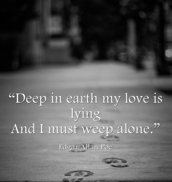 Edgar Allan Poe Love Quotes Endearing Edgar Allan Poe Quotes 18  Cheater  Pinterest  Edgar Allan Poe