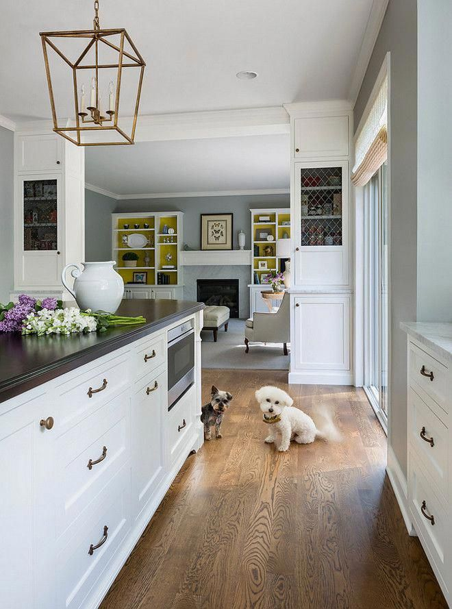 Kitchen Oak Floor. Kitchen Oak Floor Stain. Kitchen Oak ...