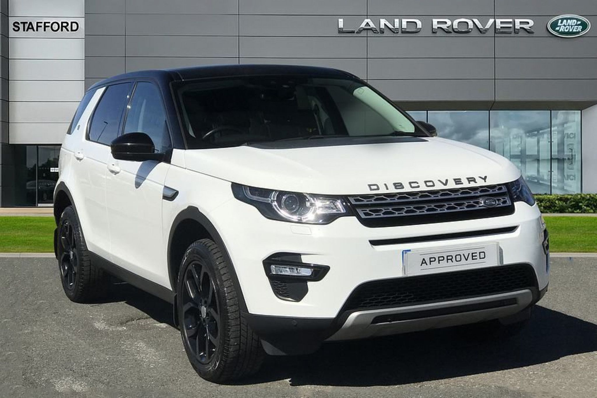Land Rover Discovery Sport 2 0 Td4 180 Hse 5dr Auto Land Rover Discovery Sport Carsforsale In 2020 Land Rover Discovery Sport Land Rover Discovery Land Rover