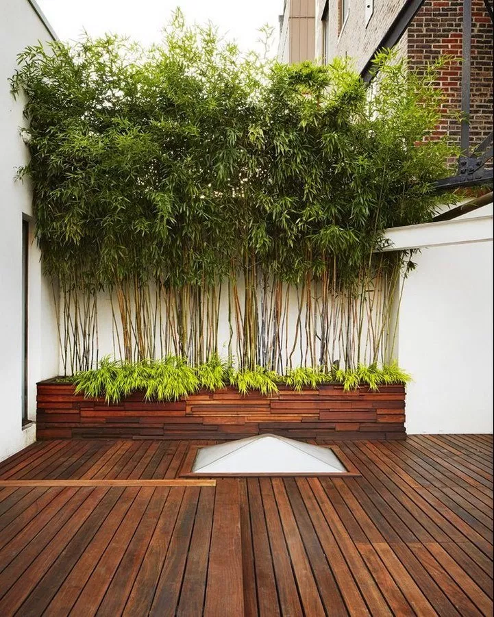 60 Elegant Garden Architecture Design Ideas 34 Urban Garden