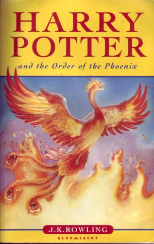 Harry potter and the cursed child: parts one and two by j. K.
