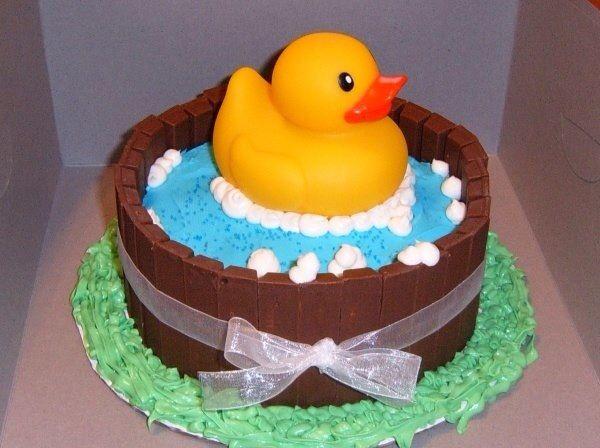 Duckling cake Amazing Cake Pinterest Amazing cakes