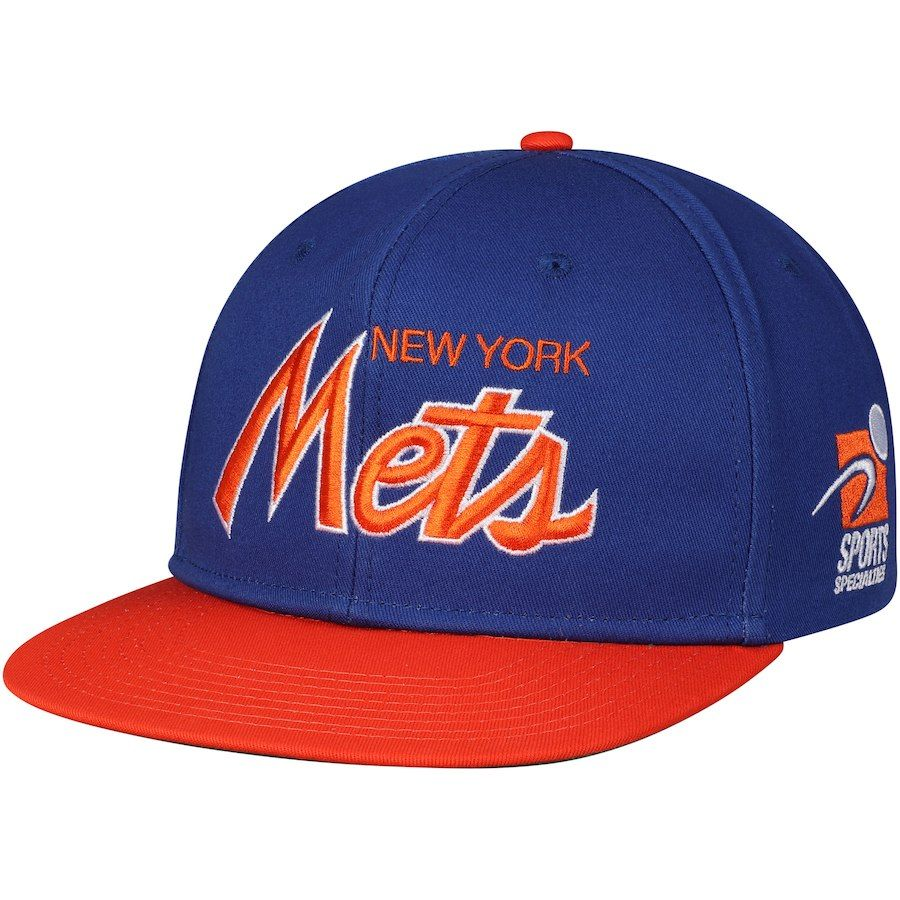 the latest 3e5c0 d2ac1 Men s New York Mets Nike Royal Pro Cap Sport Specialties Snapback Adjustable  Hat, Your Price   31.99