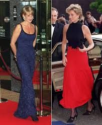 pictures of Princess Diana as a single woman