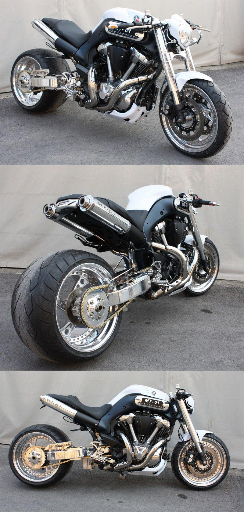 yamaha mt 01 motorcycle. Black Bedroom Furniture Sets. Home Design Ideas