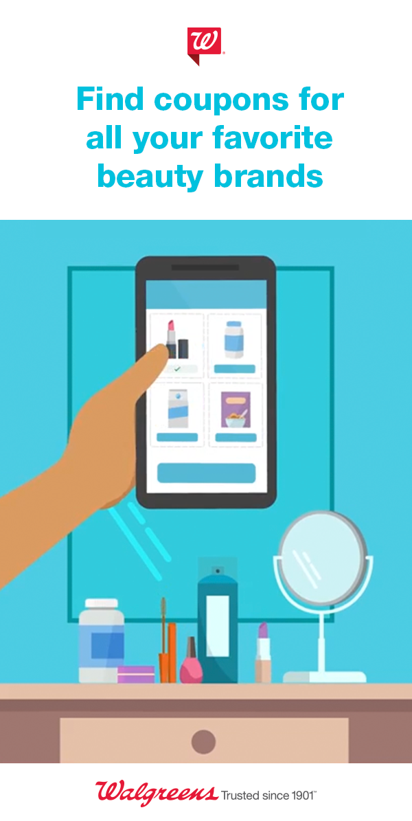 Shop easier and smarter with the Walgreens app. Browse