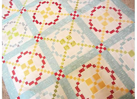 APQ's Tone it Down Quilt Along quilt by Kimberly Jolly ... : down quilt shop - Adamdwight.com