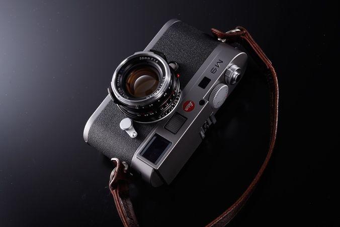 Voigtländer Nokton Classic 35mm/F1.4
