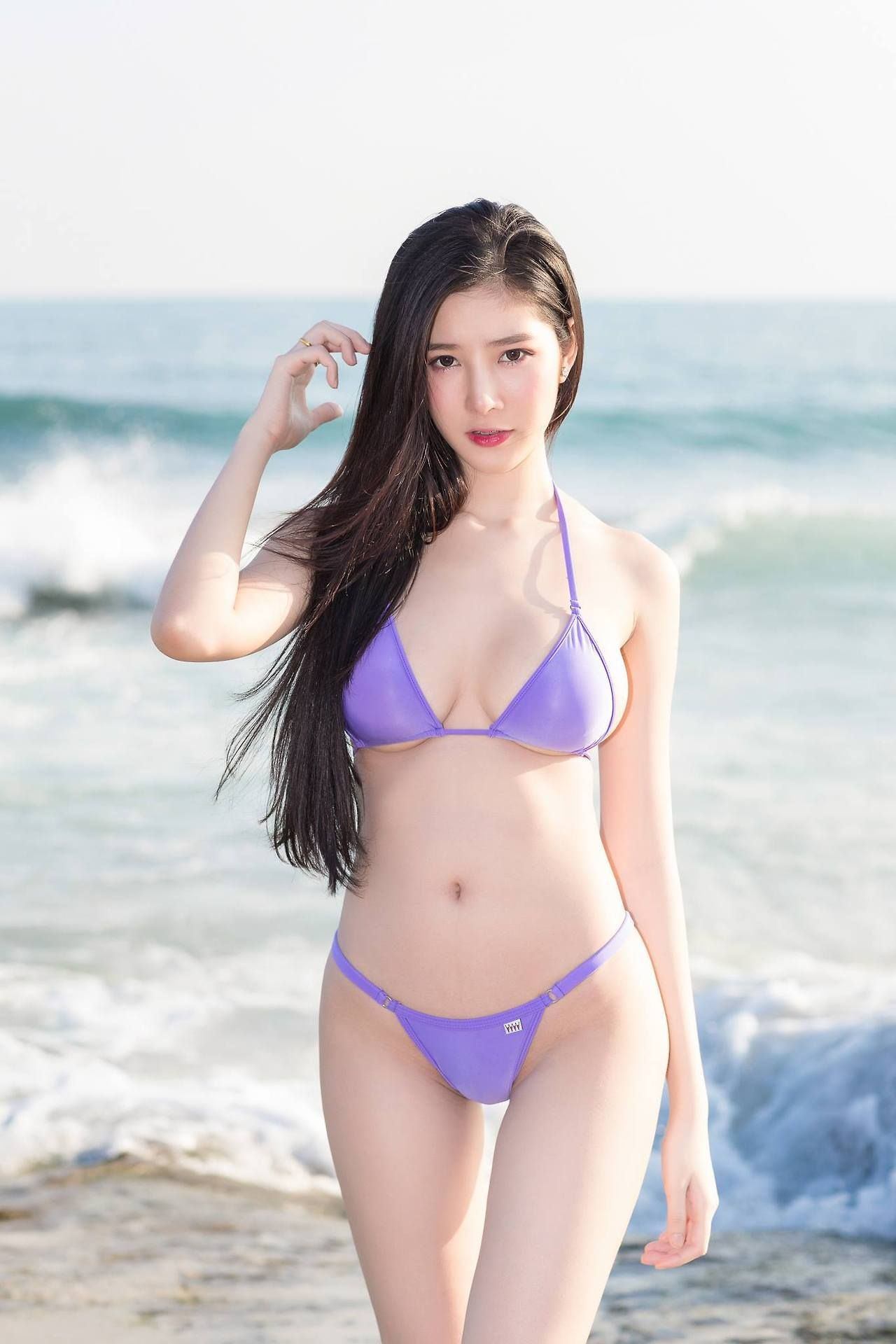 cc78b557e346b Sukanya Korin Sexy Bikini