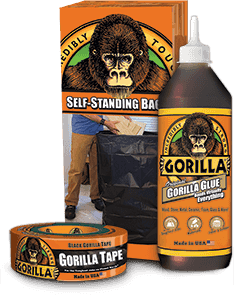 Gorilla Glue Product Line | Sites to See | Strongest glue