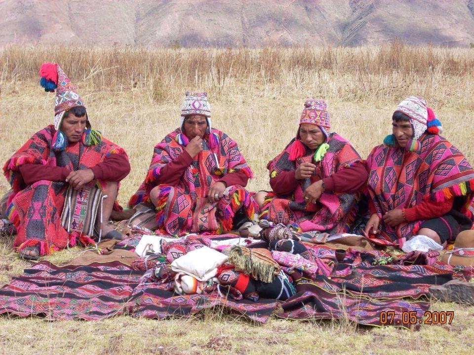 Peru Shamans - Ayahuasca and San Pedro healers Home