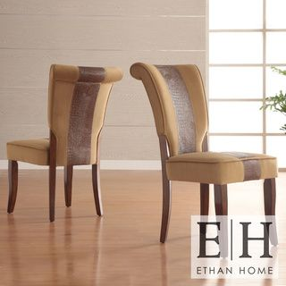 d87081498117419bc450102a7a92cb09 - Better Homes & Gardens London Faux Dining Chair