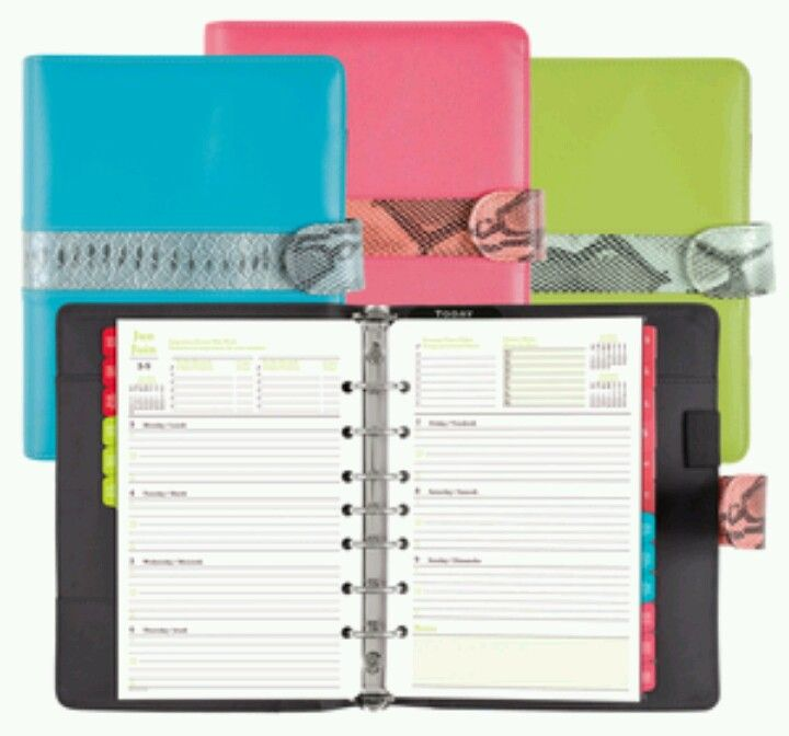 The Mom Planner By DayTimer Available At Walmart  Planner