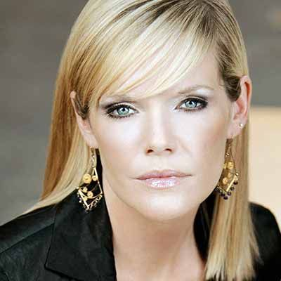 Who S Who In Port Charles Ava Jerome General Hospital On Soap Central Maura West General Hospital Bold And The Beautiful
