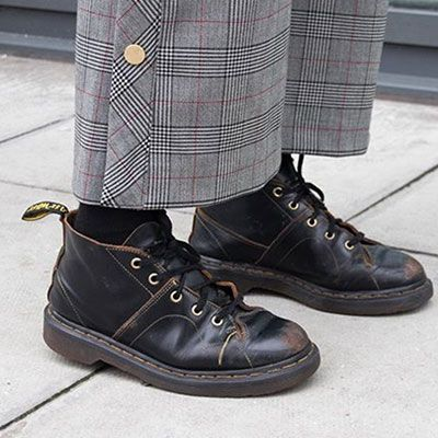 provide large selection of 2018 sneakers limited style Dr martens zuma suede | Garms in 2019 | Martens style ...