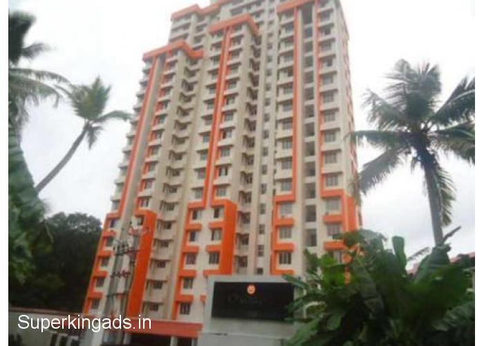 Apartments Kochi Apartment For Rent In Ernakulam 2bhk Tv Sofa