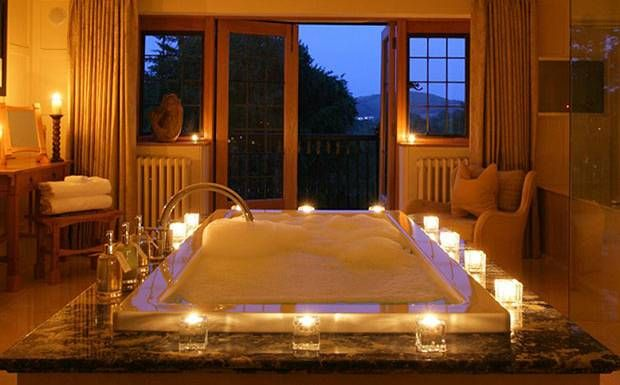 Google Image Result For Httpwwwtelegraphcoukincoming Cool Hotels With Luxury Bathrooms Inspiration Design