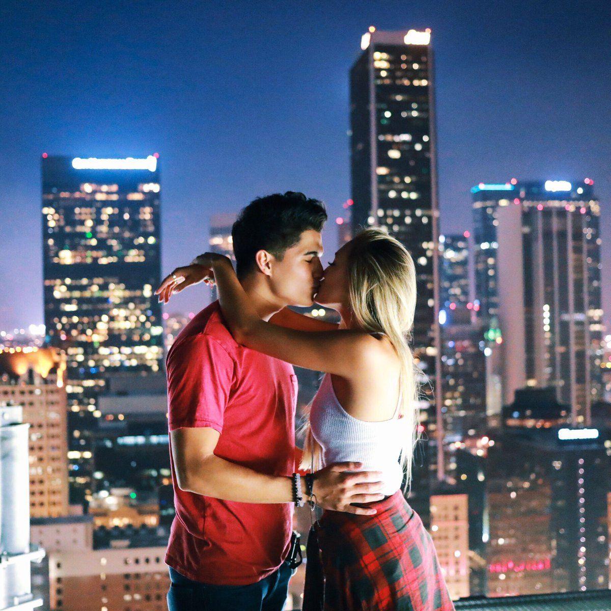 Lauren og Alex dating dating Apps iPhone Nederland