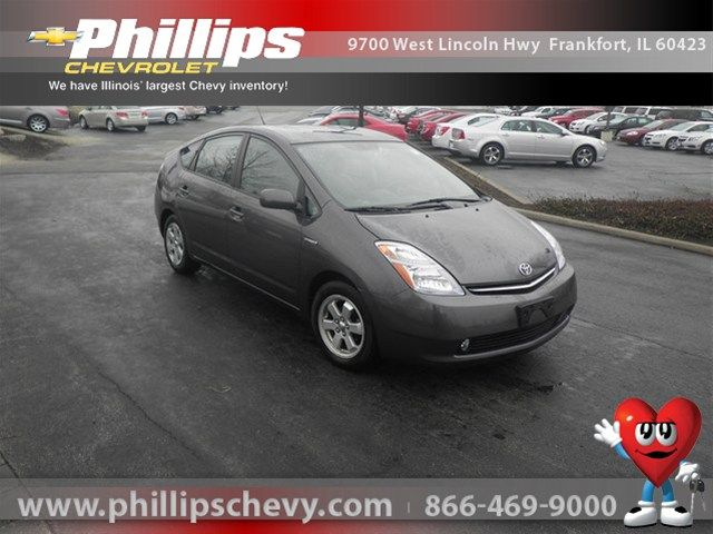2008 Toyota Prius Magnetic Gray Metallic 14324554 Internet Priced At 13 980 Http Www Phillipschevy Com 2008 Toyota Prius S Toyota Prius Prius Used Cars