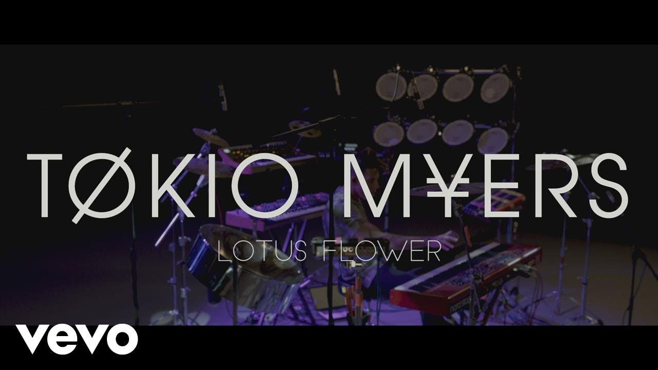 Tokio Myers Lotus Flower Studio Sessions Youtube Syco