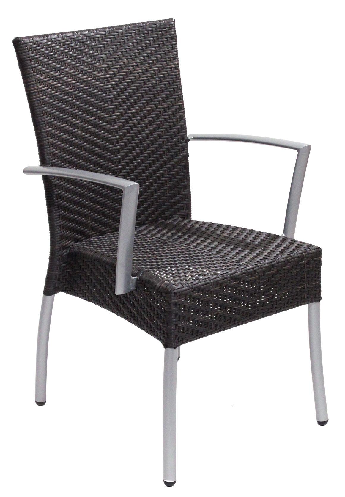Bridge Solea Tresse Usage Interieur Exterieur Chaise Chair Chaiseempilable Terrasse Mobilierjardin Outdoorindoo Mobilier Jardin Mobilier Chaise Empilable