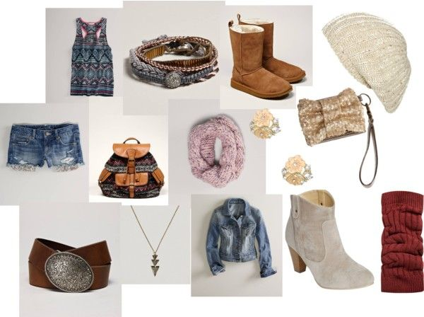 """""""Vintage western :)"""" by tbomb-1 ❤ liked on Polyvore"""
