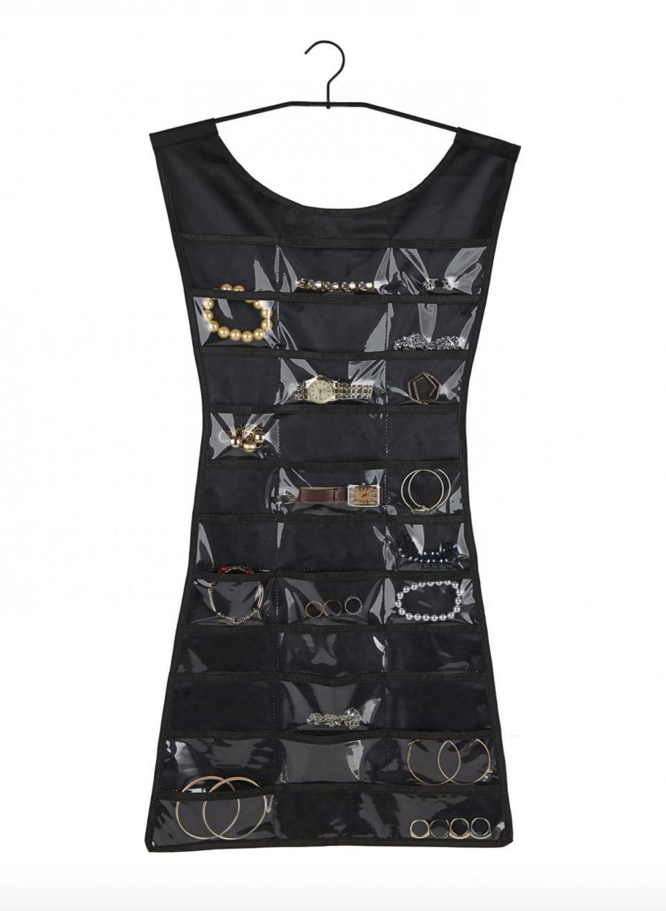 Little Black Dress Jewelry Organizer Products