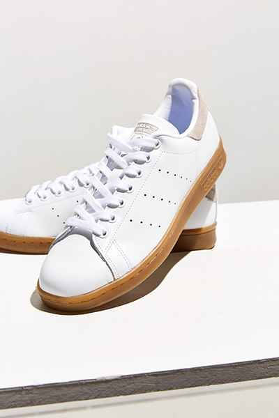 adidas Originals Stan Smith Gum Sole Sneaker - Urban Outfitters 6285b08d8e