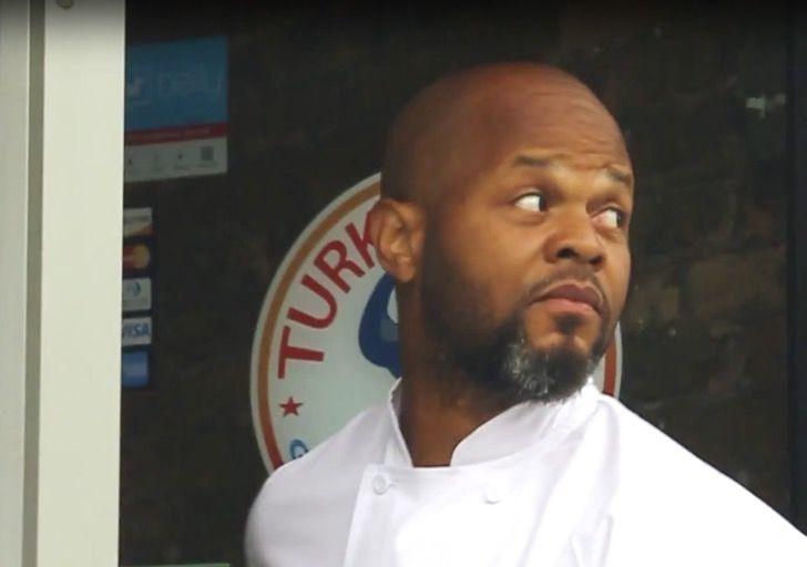 Un generoso chef ganó un reality show y usó el dinero del premio para alimentar a su comunidad
