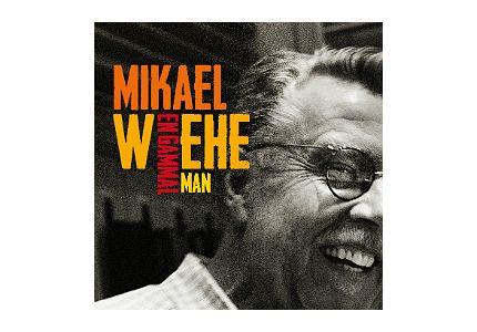 """Recension av Mikael Wiehes skiva """"En gammal man"""""""