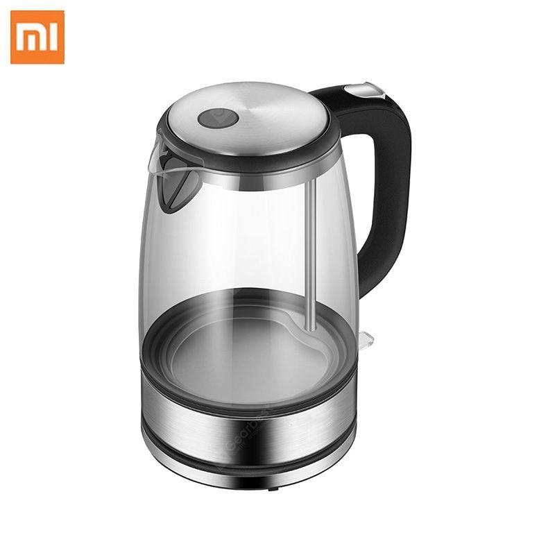 Xiaomi Glass Electric Water Kettle