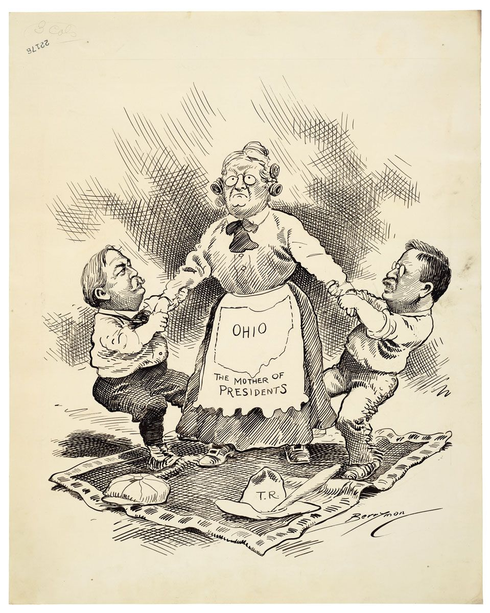 Today's Document • congressarchives: By 1912, 13 states had adopted...