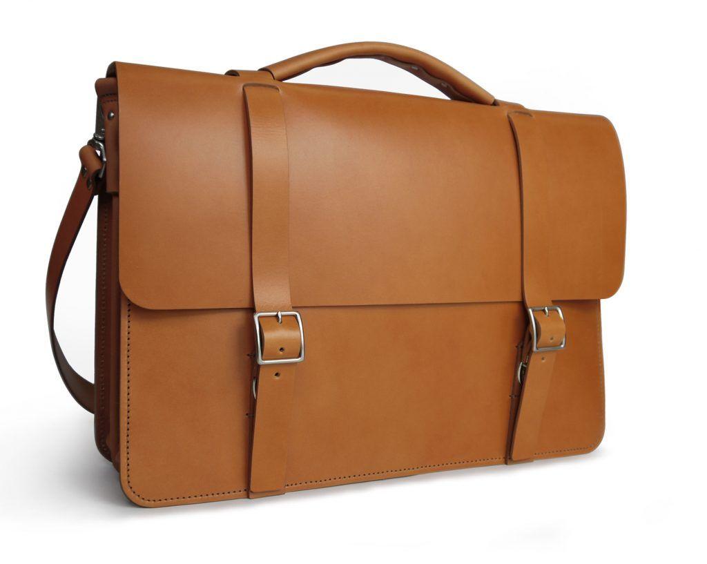 Handmade Essential Messenger Bag 4d3b71eab5b23