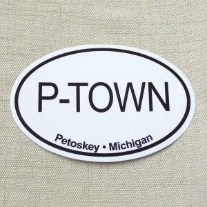 P-Town Petoskey Stone