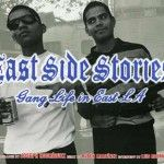 Book East Side Stories East Los Angeles Los Angeles Area Gang