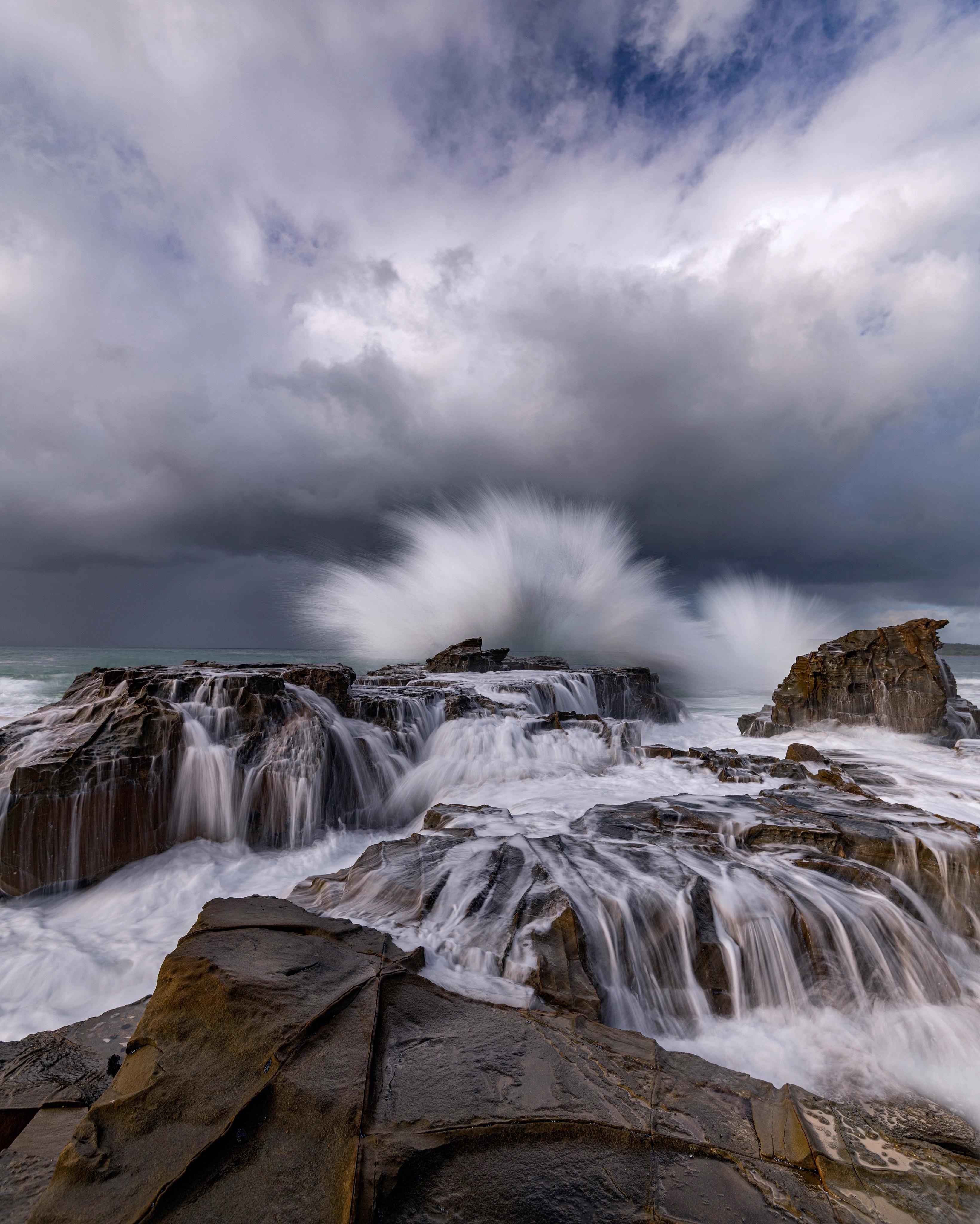 Phillip Island Australia: Phillip Island Vic Australia [OC] 3028x4096 Sublimeshutter