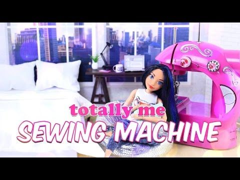 Unbox Daily Totally Me Kids Sewing Machine PLUS DIY Pillow And Beauteous Totally Me Sewing Machine