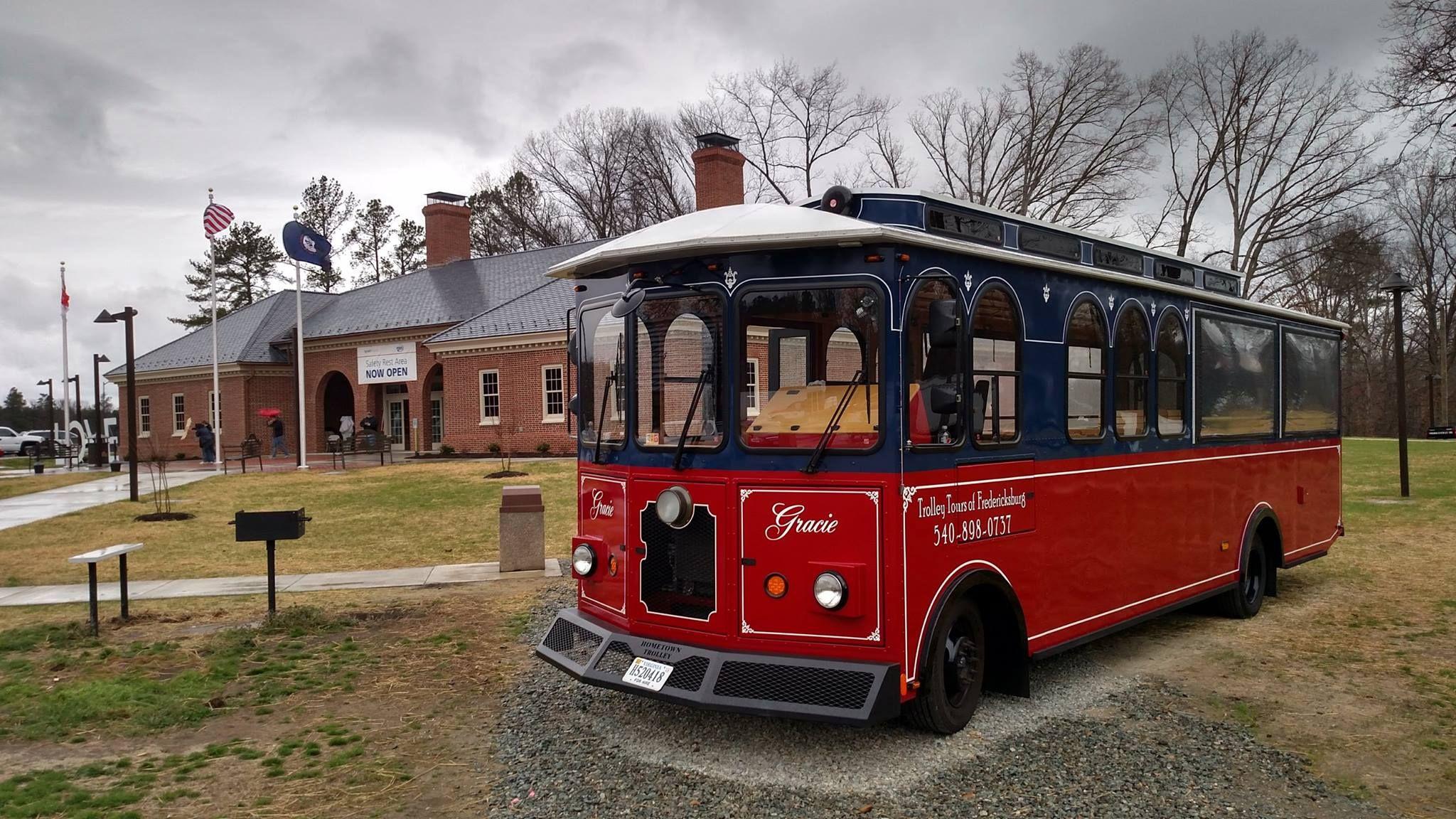The Virginia Wine Trolley Tour You Ll Absolutely Love Virginia Wineries Temecula Wineries Spotsylvania Virginia