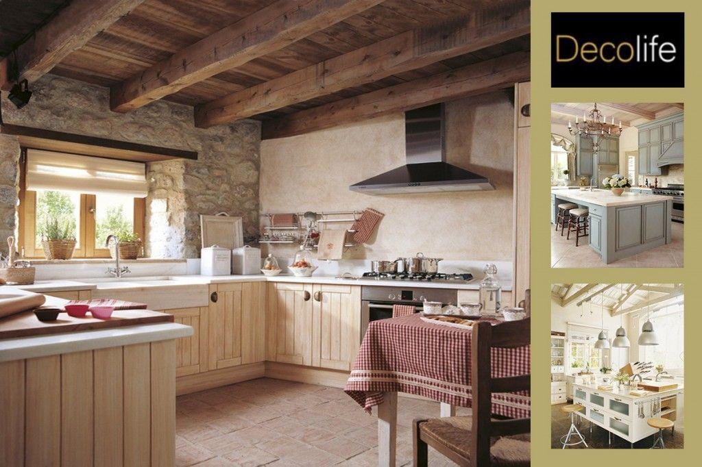 Nuevo post en el Deco-Blog de Decolife, diseño de cocinas ...